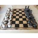 Keramické šachy